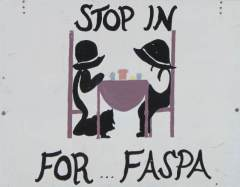 Faspa