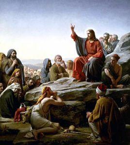 Bloch Sermon Mount