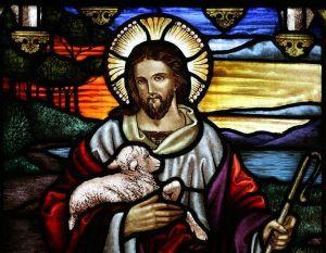 Jesus Good Shepherd St Johns Ashfield