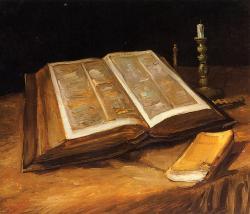 van Gogh - Bible