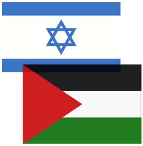 589px-Israeli_and_Palestinian_Flags