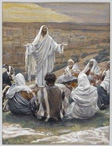 Tissot - Lord's Prayer