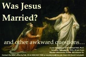 Jesus Sem
