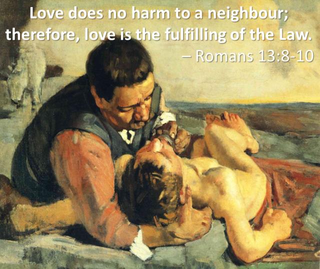 Love Neighbour