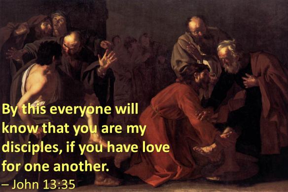 Love Disciples
