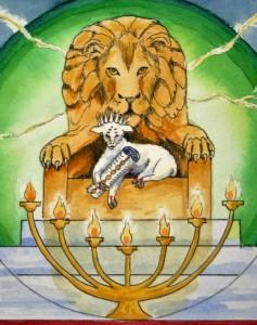 Lion-Lamb 2