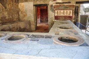 Popina (Food Stall), Pompeii